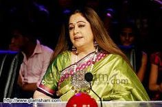 Image result for kirron kher india got talent