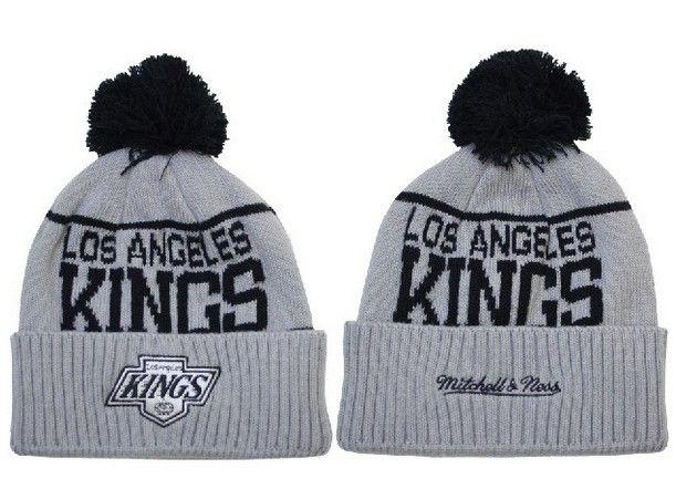 7e6c7c91c01 NHL Los Angeles Kings Beanies