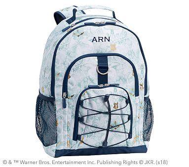 16d5c7115c Gear-Up HARRY POTTER(TM) Magical Damask Backpack