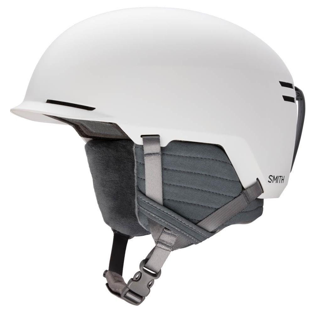 Scout Helmet Matte White Helmet Airsoft Helmet Ski Helmets