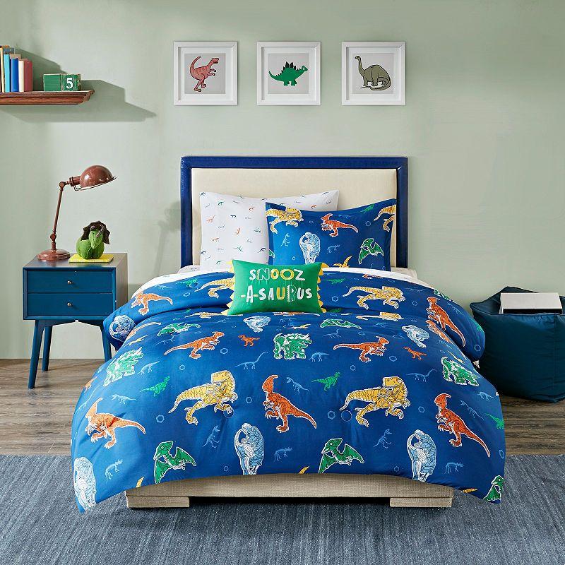 Mi Zone Kids Tyler Comforter And Sheet Set Complete Bedding Set