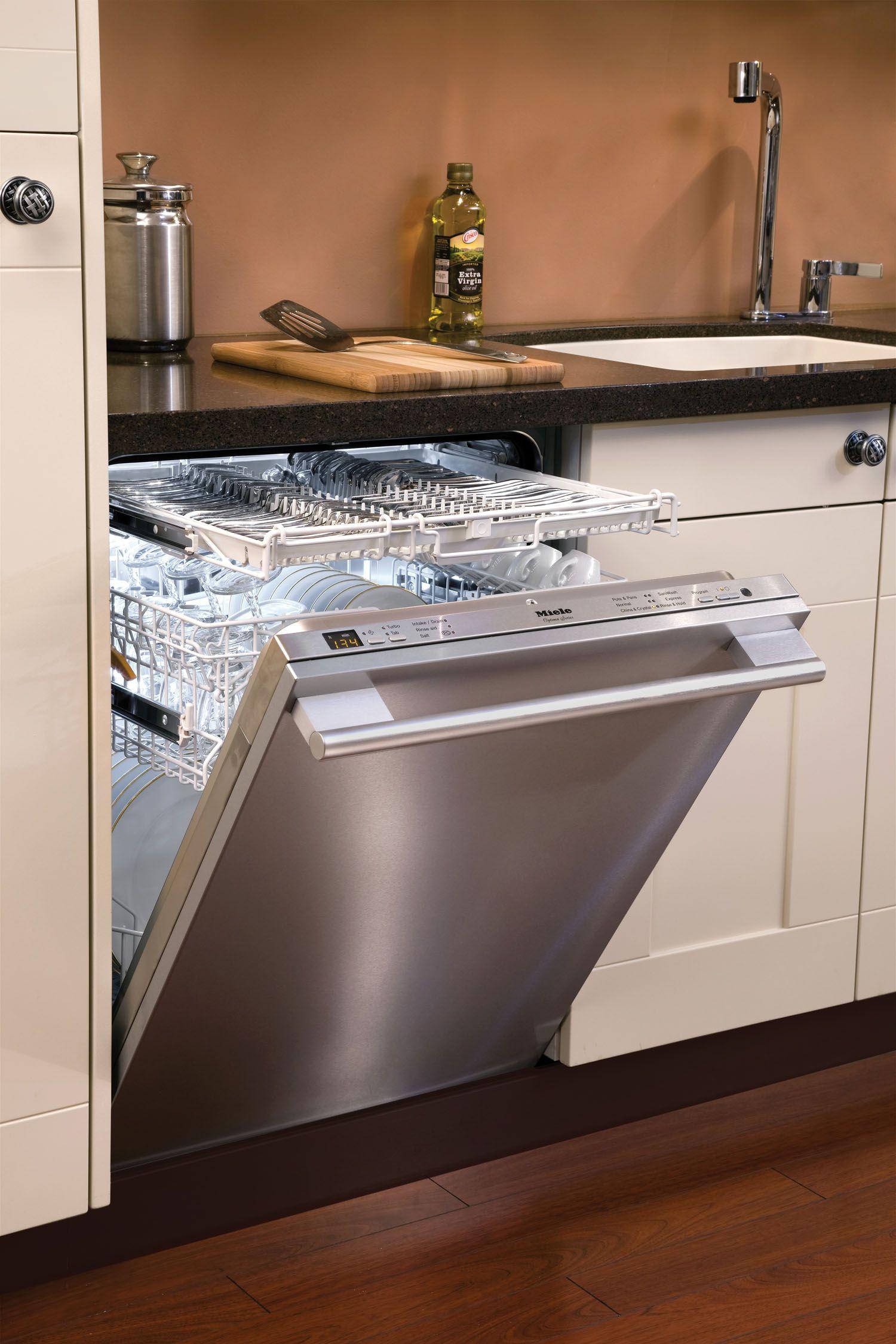 Top 5 Dishwashers For 2017 In Depth Appliance Comparison With Images Kitchen Design Program Miele Dishwasher Kitchen Design