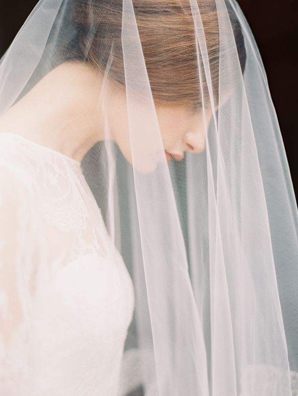 """""""Poeme"""" veil from Enchanted Atelier"""