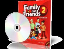 Skachat Uchebnik Oxford Family And Friends 2 Besplatno English Books Pdf Friend 2 Class Book