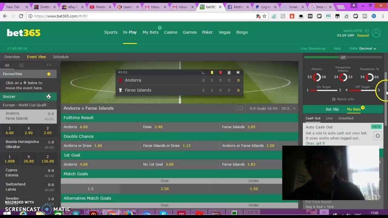 football betting system / how I make money /Win (With