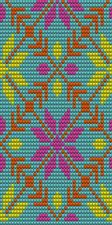 9df89c5902bfcece125c5a02a7904e67.jpg 480×960 Pixel | Borduren ...
