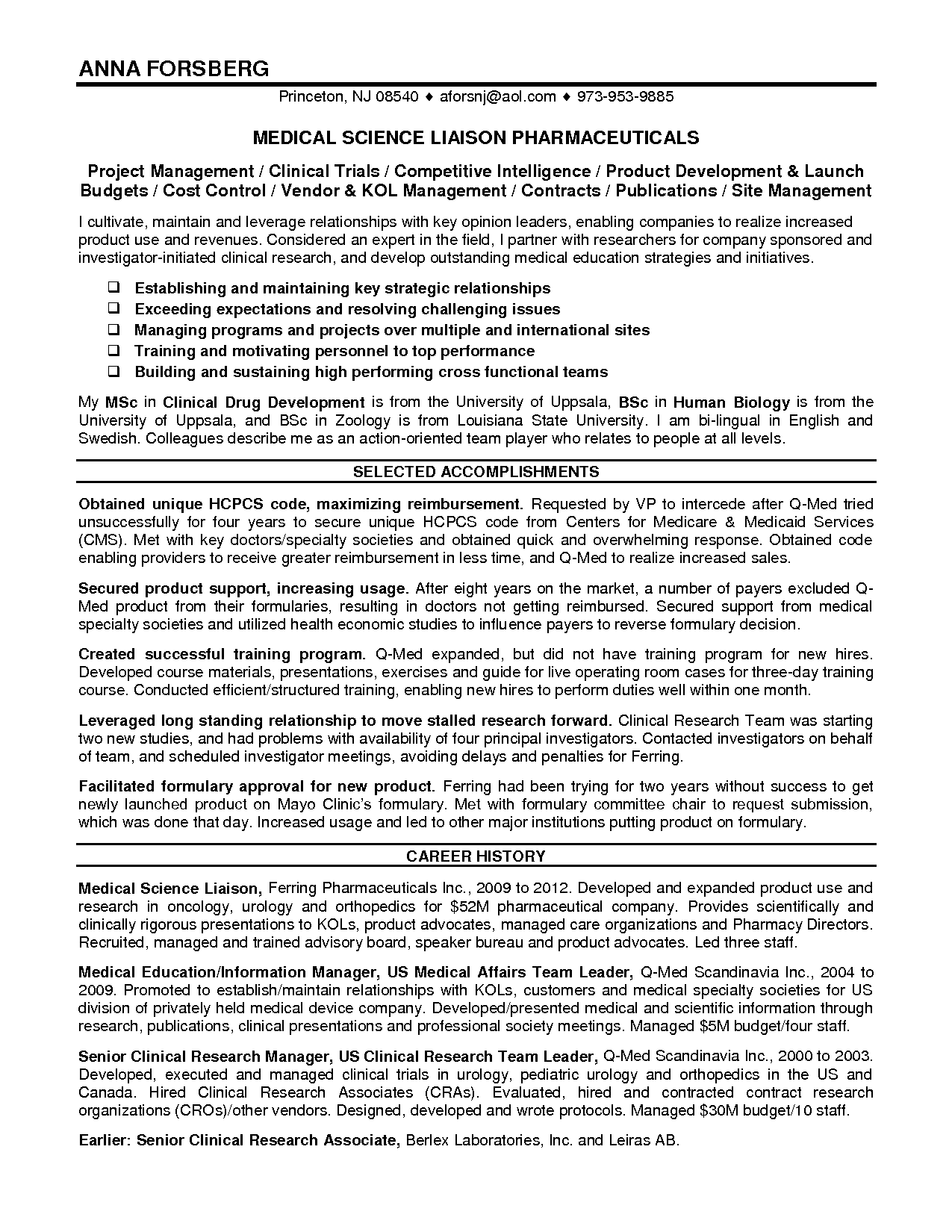 Sample Resume Medical Esthetician Annotated Bibliography Sample Http Www Jobresume Website Sample Resume M Job Resume Format Job Resume Job Resume Template