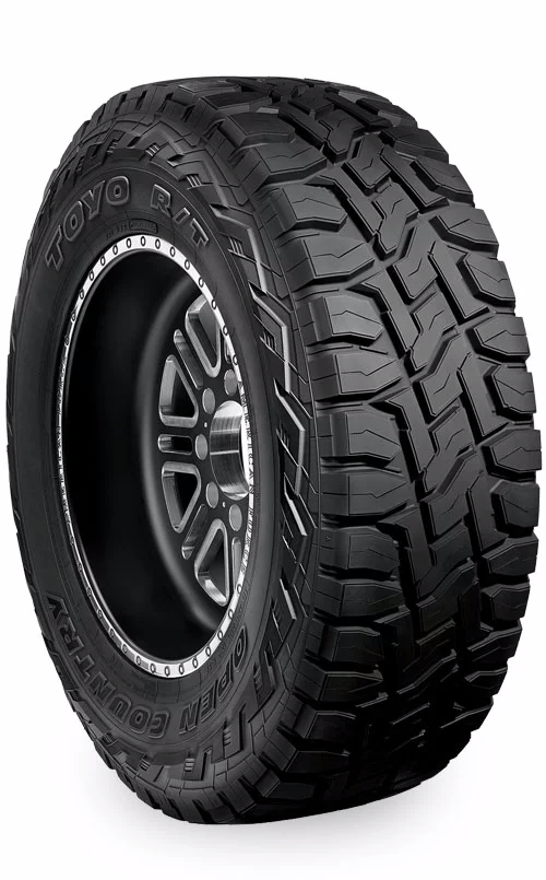 Open Country RT in 2020 Tire, Buy tires, Discount tires