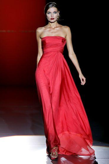* yodona.com * Cibeles Madrid Fashion Week   primavera-verano   2012 *