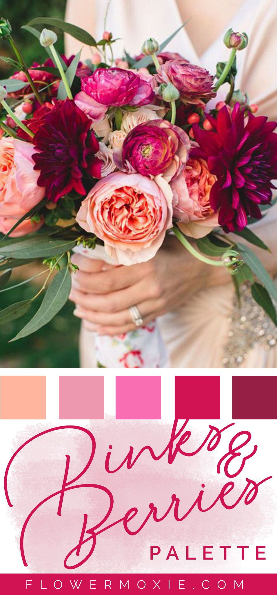 Get Inspired By Our Wedding Flower Packages Mix Match Flowers To Achieve The Look You Wa Wedding Flower Packages Online Wedding Flowers Bulk Wedding Flowers