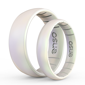 Silicone Rings Silicone Wedding Bands Unique Wedding Rings Enso Rings Silicone Wedding Band Wedding Rings Stylish Rings