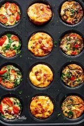 22 Möglichkeiten, das Frühstück nie wieder auszulassen  – recipes