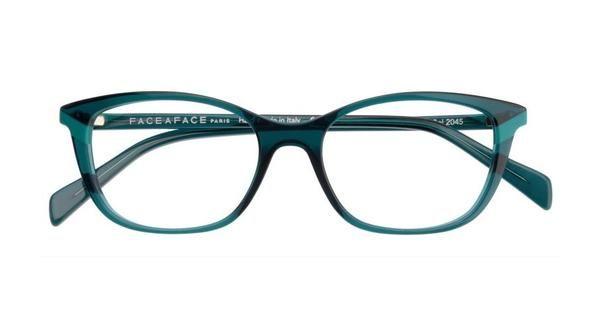 Face A Face Watch 1 C 2045 Eyeglasses Miu Miu Eyeglasses Glasses