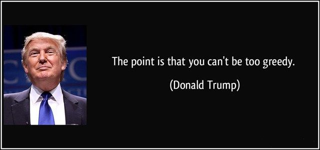 Pin On The Real Donald Trump