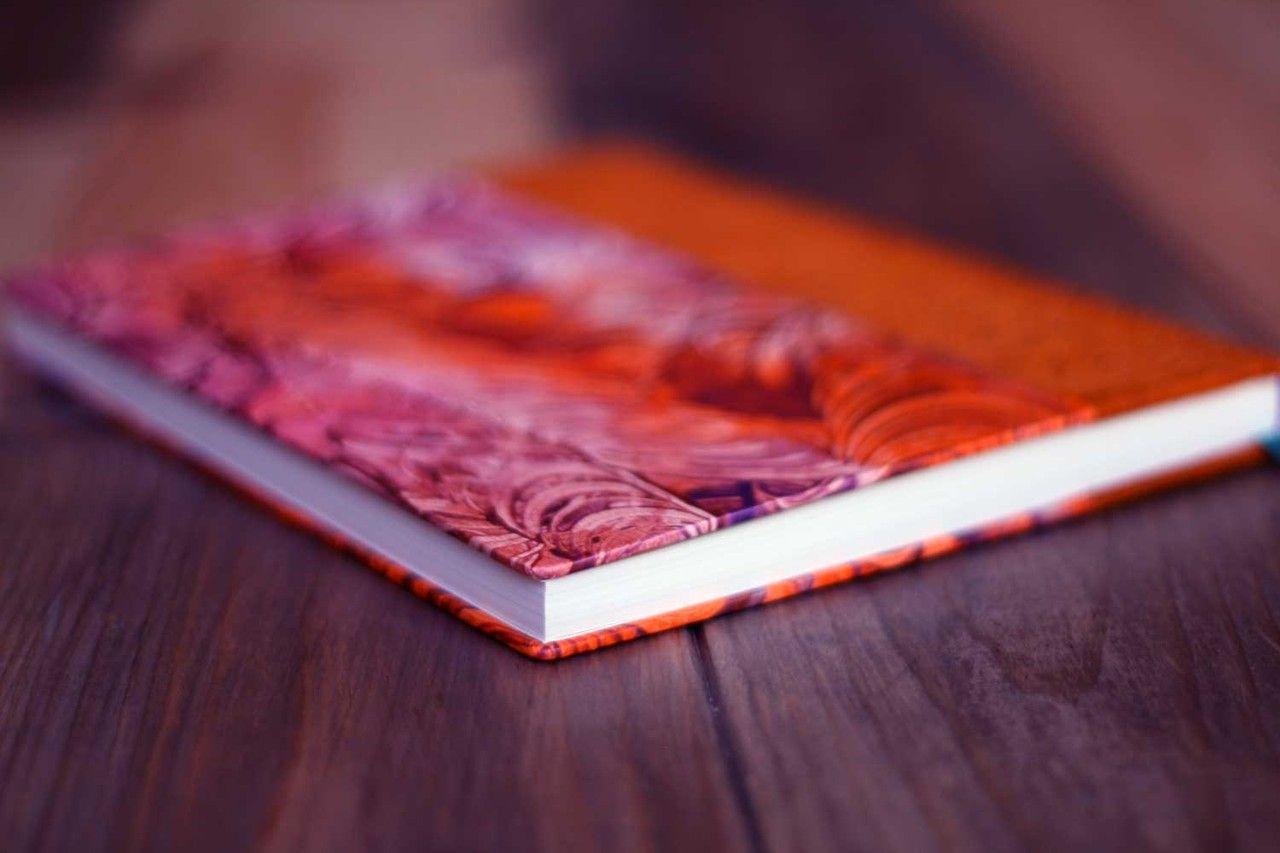 7 - bidock libros en piel