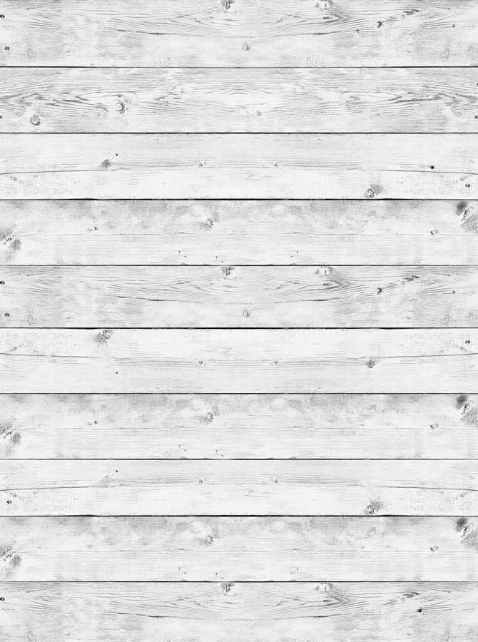 Light White Wash Wood Backdrop 2270 Background For