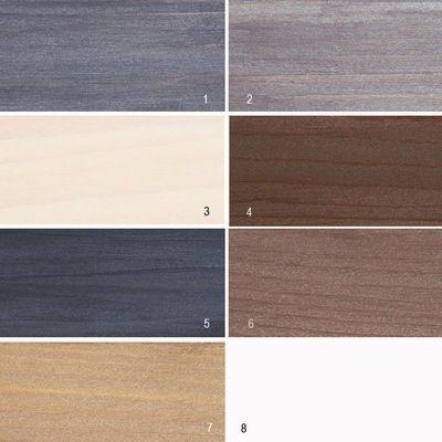 Finitions bois Libéron  relooker vos meubles en bois Decoration - peinture pour relooker meuble en bois