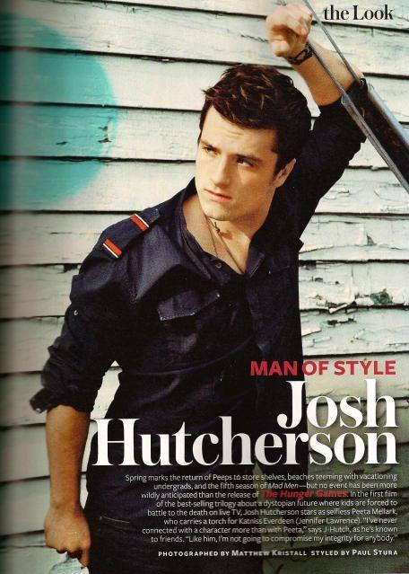Josh :)