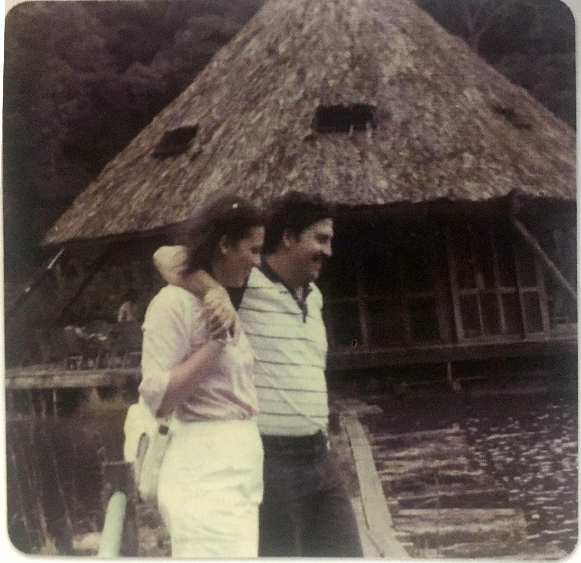 Pin En Pablo Escobar