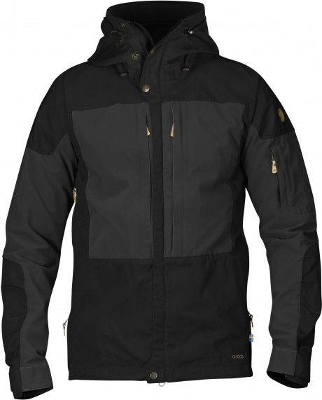 Keb Jacket M | Männer jacken, Fjällräven jacke, Outdoor