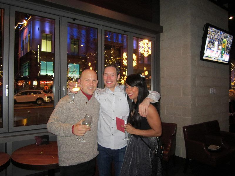#2012RENEWFITNESSHOLIDAYPARTY