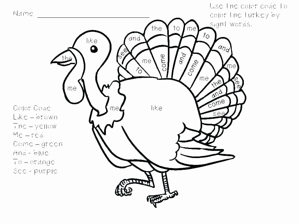 Wild Turkey Coloring Pages Awesome Coloring Pages Of Wild Animals