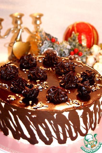 Чернослив в шоколаде рецепт готовим дома — 4