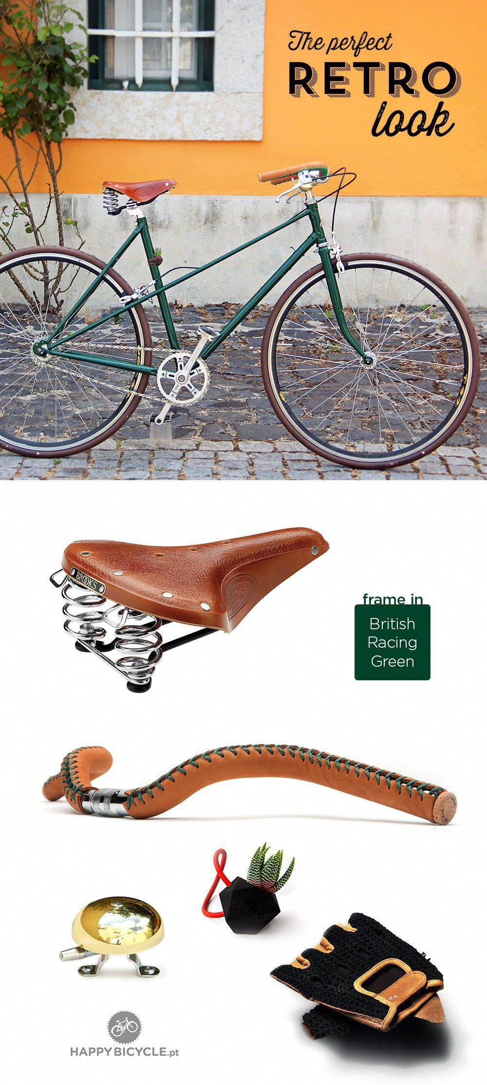 The Best Retro Look Ideas Bicycle Design And Accessories By