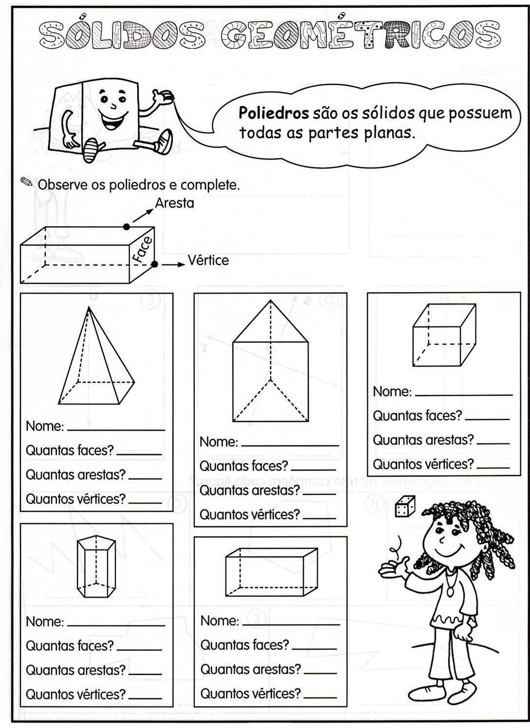 Atividades Educativas Com Imagens Atividades De Matematica
