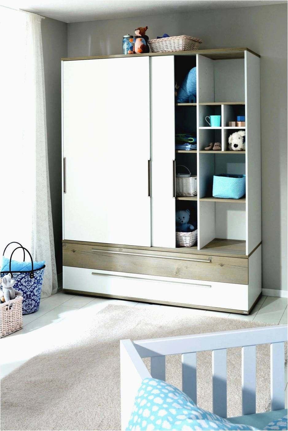 Poco Kleiderschranke Schlafzimmer Komplett Mit Lattenrost