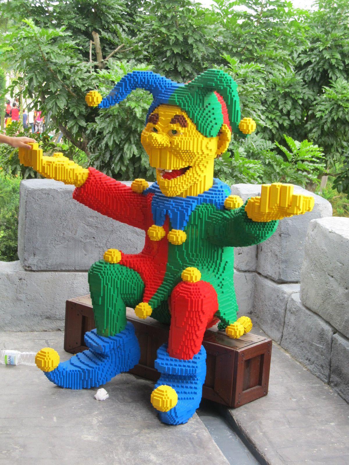 Legoland malaysia   Lego