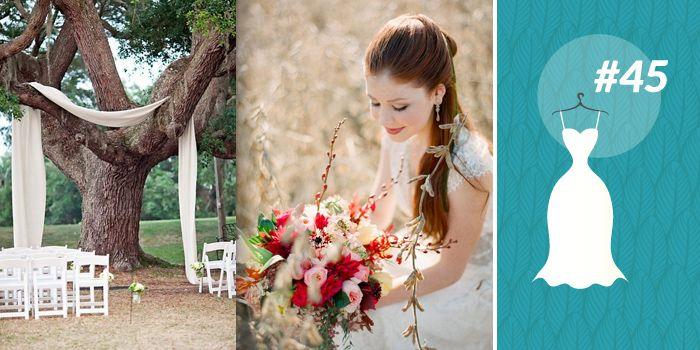 Les inspirations de la mariée #45 http://www.bloom-events.fr/les-inspirations-de-la-mariee-45/