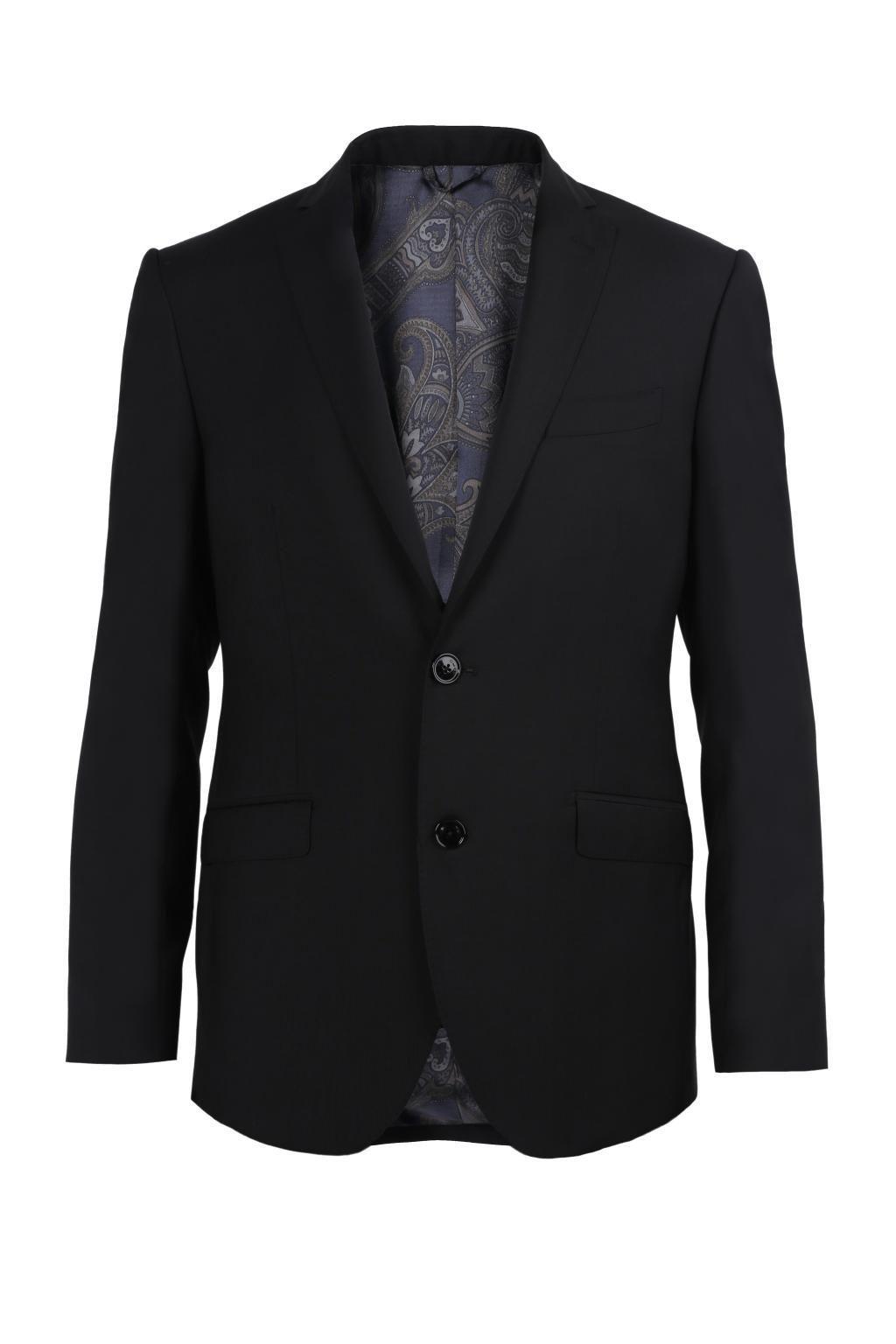 27f9940bbfcb Dolce & Gabbana three-piece dinner suit - Black in 2019   Products   Dinner  suit, Dolce, gabbana suits, Mens tuxedo suits