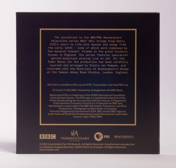 Mogollon – Visual branding for VIA Records
