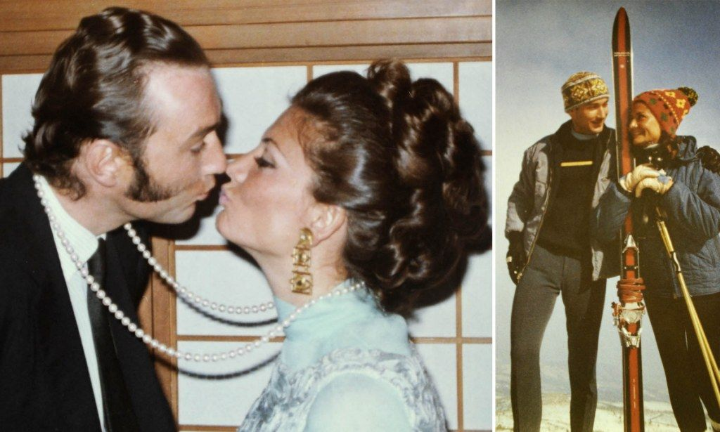 How the Queen sabotaged my passionate affair with her cousin: Zsuzsi