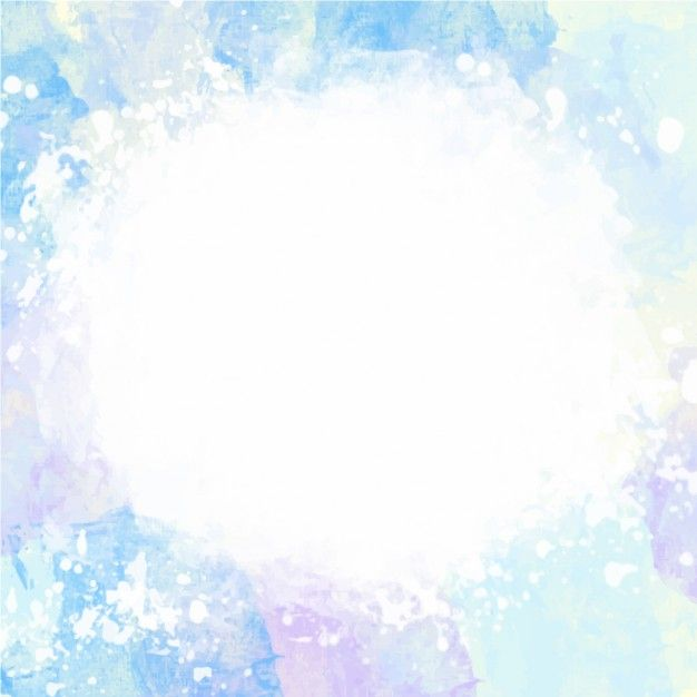 Download Blue Watercolor Background For Free In 2020 Watercolor