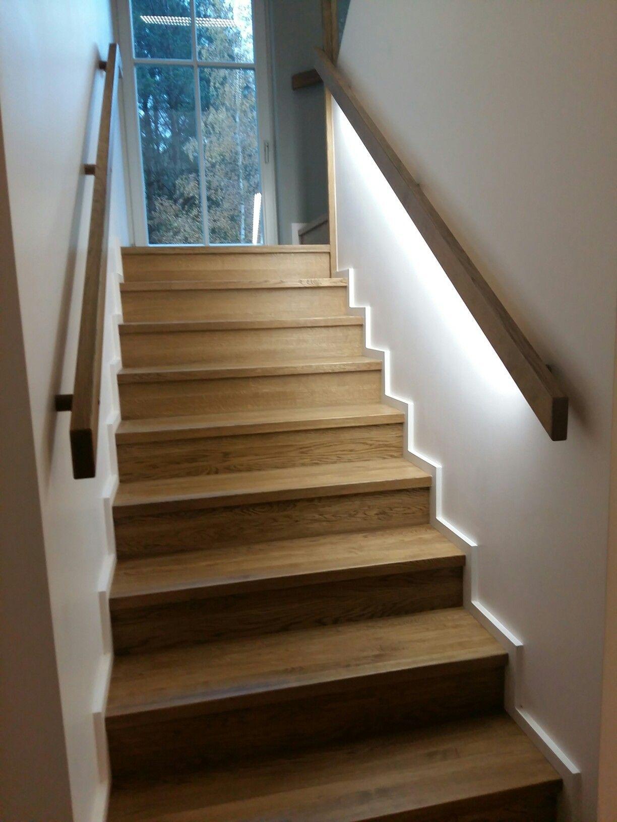 Epingle Sur Basement Stairs