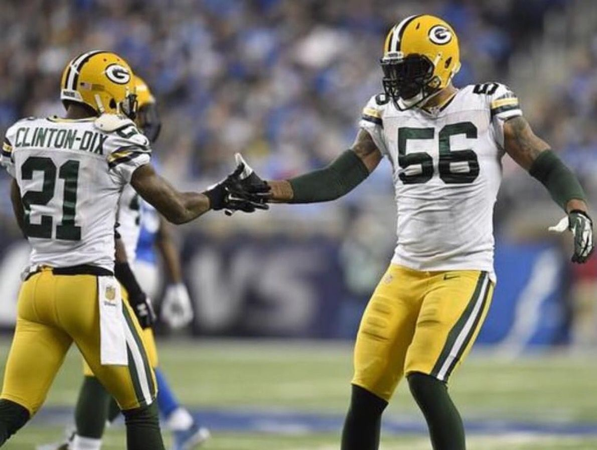 Pin By Tiffany Simmons On Green Bay Packers Green Bay Packers Football Love Julius Peppers