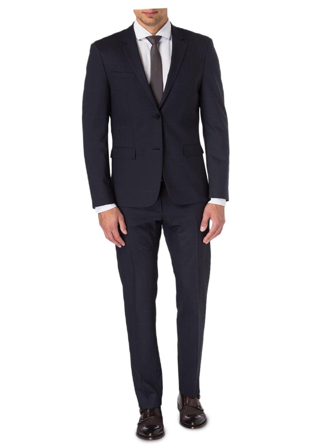 Calvin klein anzug slim fit. | Trendy anzug | Pinterest