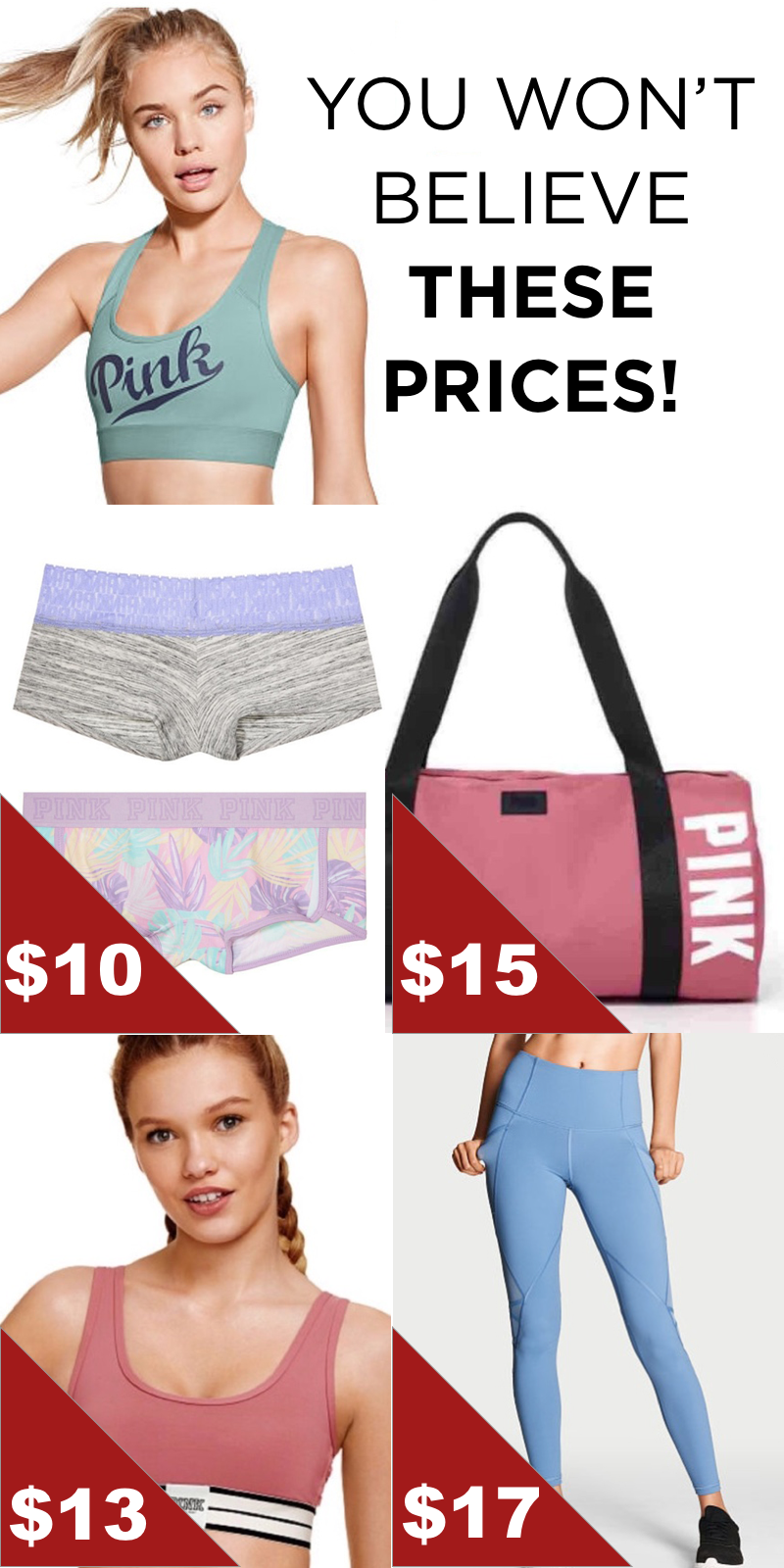 List An Item Or Make An Offer! Buy And Sell VSPink At