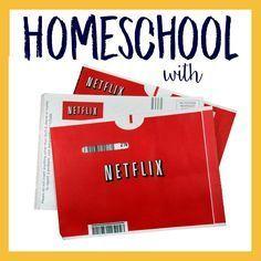 Photo of 150+ Educational Shows on Netflix – Homeschool Hideout