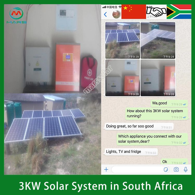 3kw Solar System Price South Africa In 2020 Solar Solar System Our Solar System