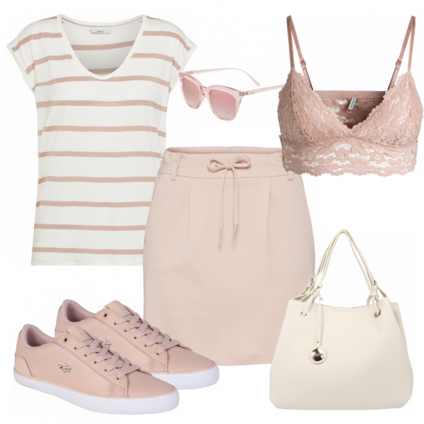 Dream Outfit - Freizeit Outfits bei FrauenOutfits.de