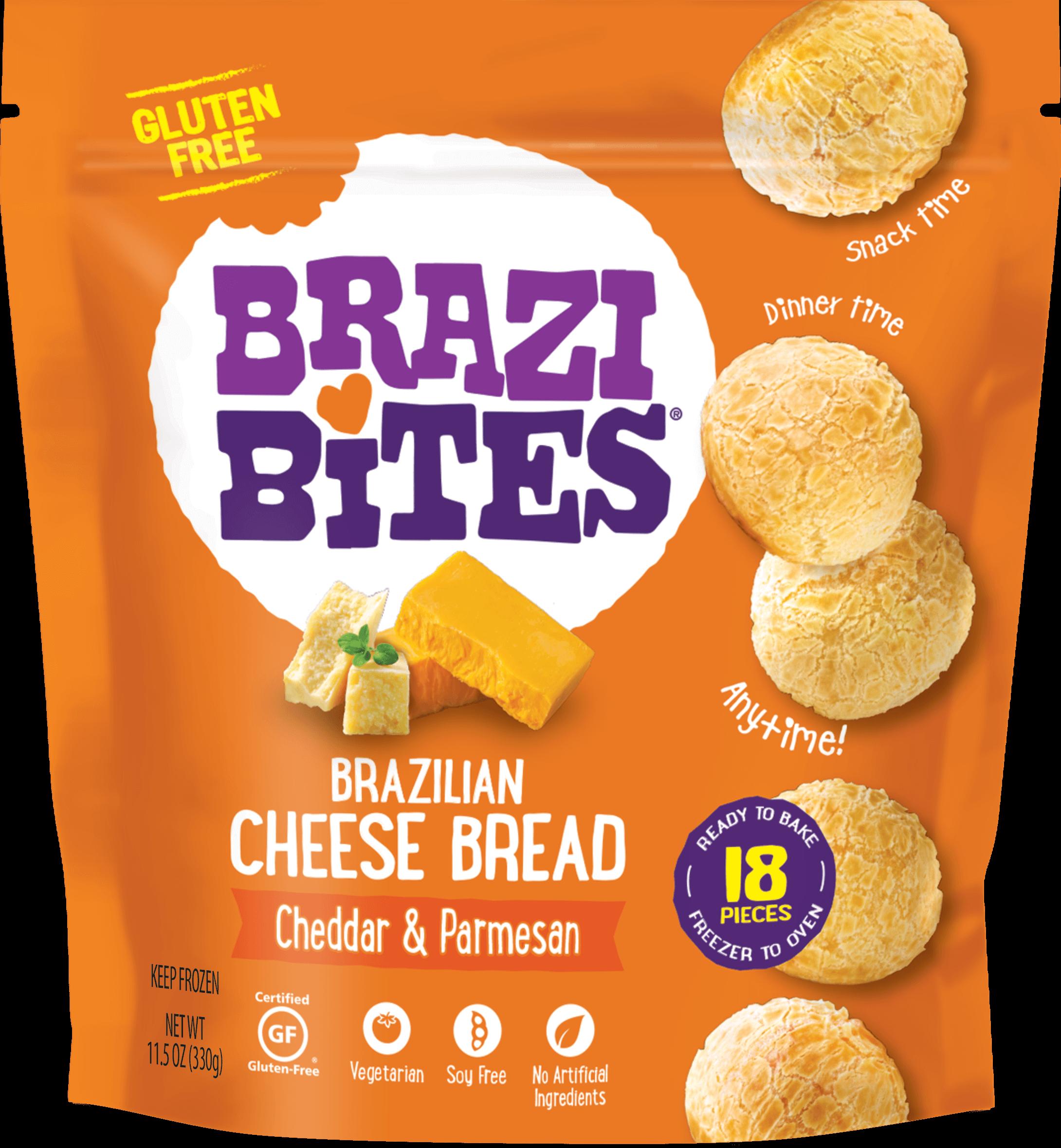 Recipe Brazi Bites In 2021 Cheese Bread Brazilian Cheese Bread Brazi Bites