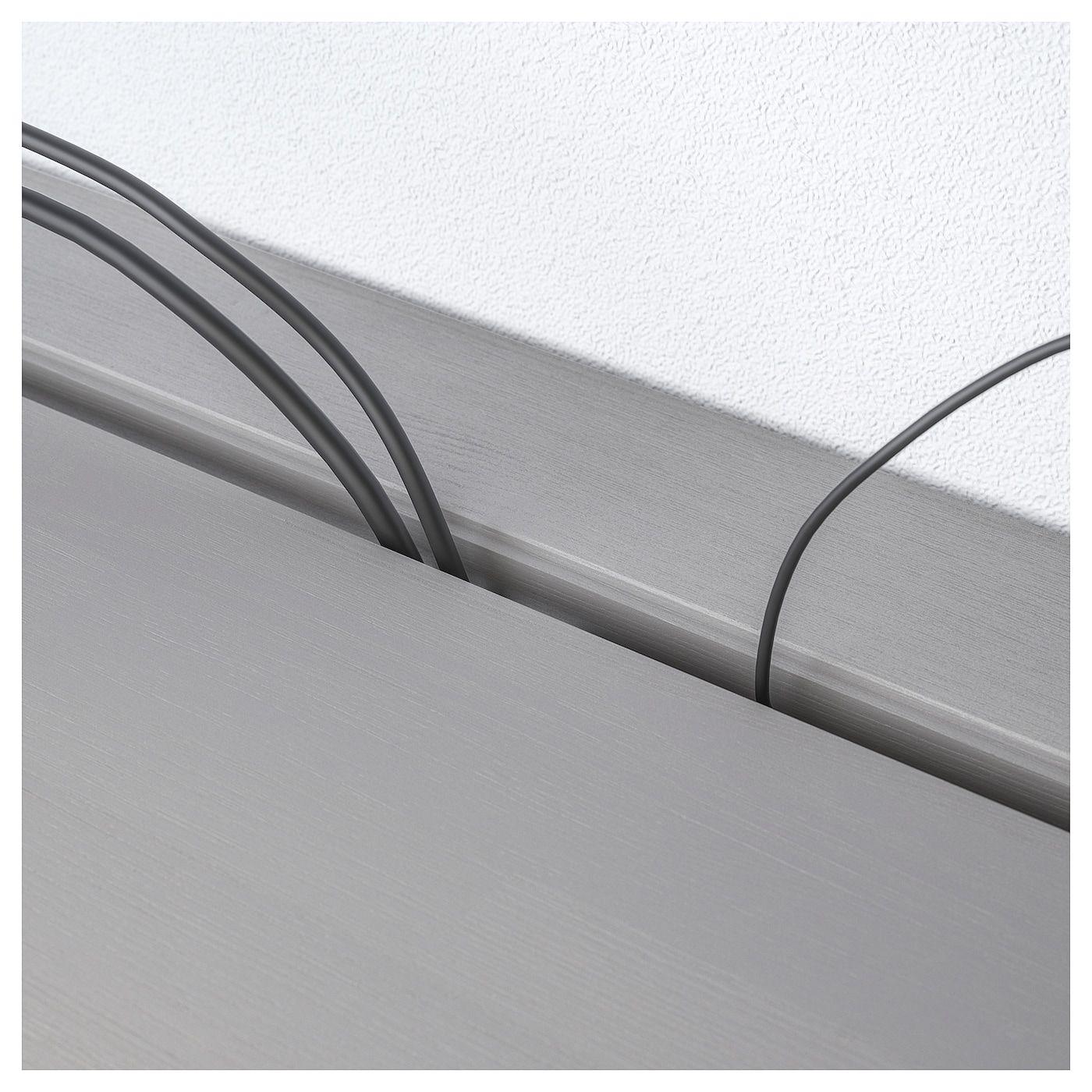 Ikea Officedesk Ideas: HAVSTA TV Storage Combination/glass Doors