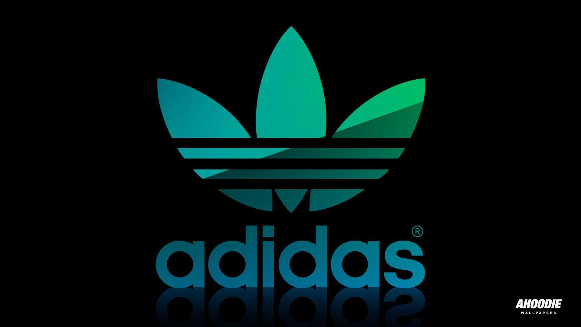 Logo Adidas Wallpapers Wallpaper Cave in 2019 Adidas