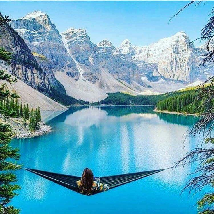 Amazing Places Canada: Beautiful Sights And Places To