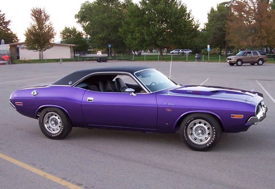 Beauty | US muscle and classic cars - Custom cars | Pinterest ...
