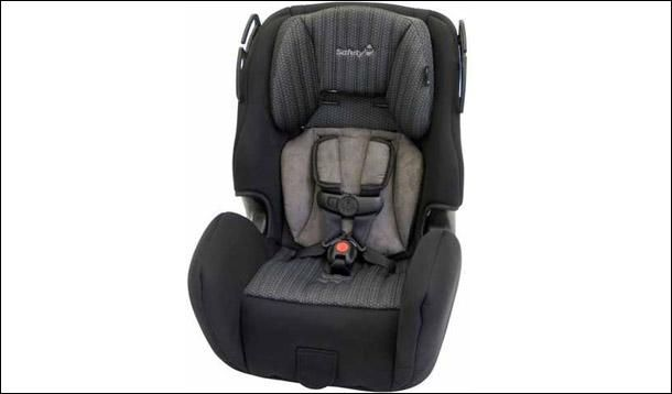 RECALL: Various Safety 1st and Ed Bauer Car Seats | Ed bauer ...