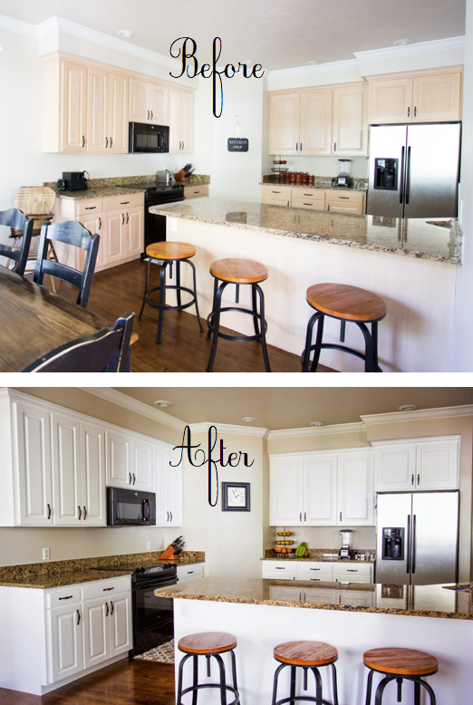 do it yourself divas diy how to paint kitchen cabinets ...